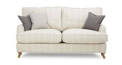 Gower Traditional Fabric Sofa