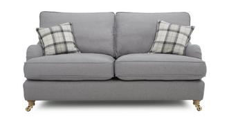 Gower Plain Large Sofa