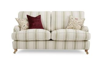 Racing Stripe 3 Seater Sofa
