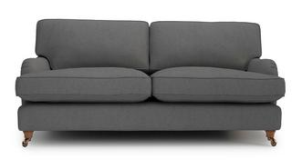 Gower Plain Grand Sofa