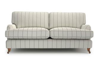 Stripe Grand Sofa
