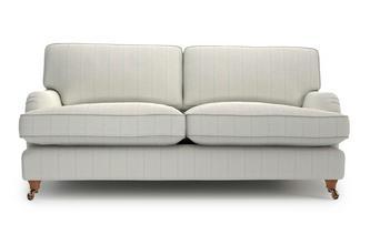 Stripe 4 Seater Sofa