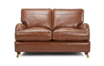 Medium sofa  Gower Leather