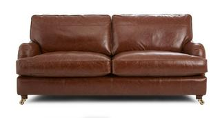 Gower Leather