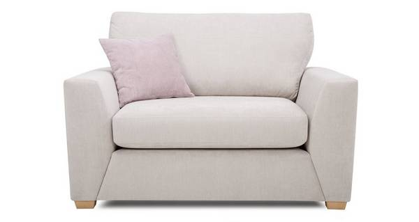 Gracie Knuffel fauteuil