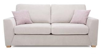 Gracie 3 Seater Deluxe Sofa Bed