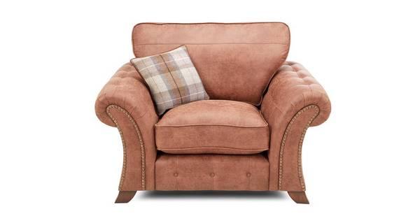 Granby Armchair