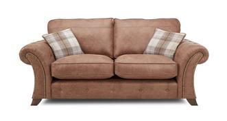 Granby 2 Seater Formal Back Sofa