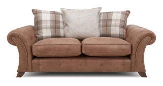 Granby 2 Seater Pillow Back Sofa