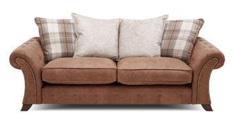 Granby 3 Seater Pillow Back Sofa