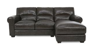 Gravity Right Hand Facing Chaise End Sofa