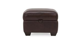 Gravity Storage Footstool