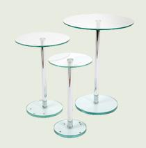 Dwell Tables