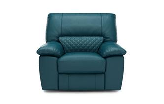 Grid Electric Recliner Chair Ultimate