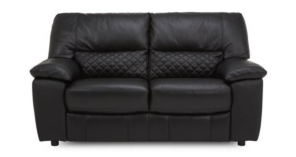 Grid 2 Seater Sofa