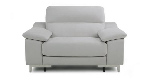 Guest Cuddler Sofa