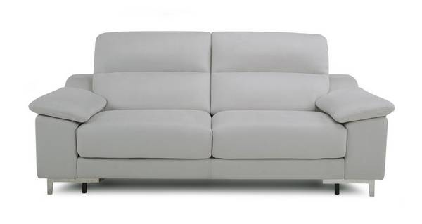 Guest 3 Seater Sofa