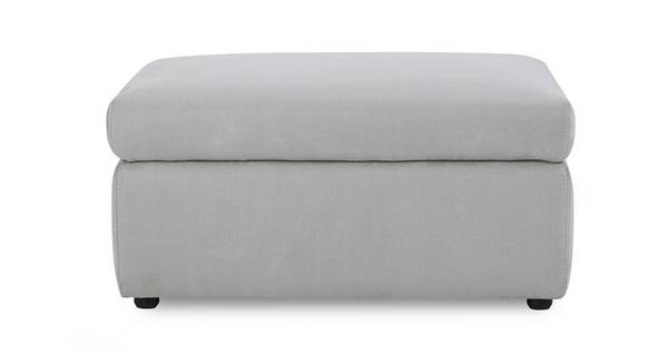 Guest Storage Footstool