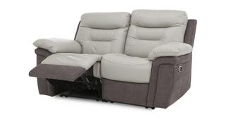 Guide 2 Seater Electric Recliner