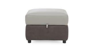 Guide Storage Footstool