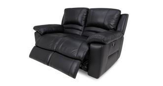 Guild 2-zitter handbediende recliner