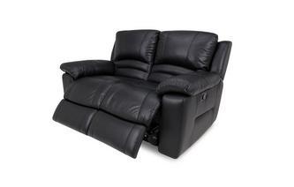 2-zitter handbediende recliner Premium