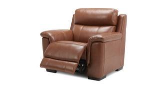 Hadley Manual Recliner Chair