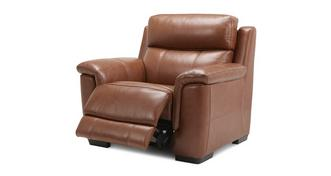 Hadley Electric Recliner Chair