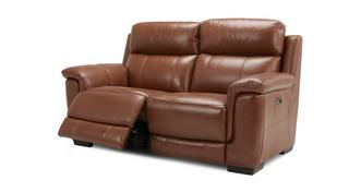 Hadley 2 Seater Electric Recliner