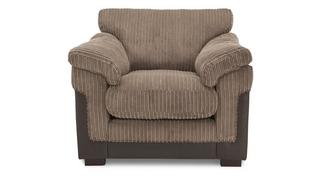 Hallow Armchair