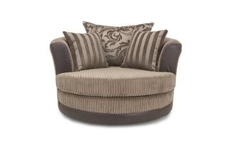 Large Swivel Chair Eternal