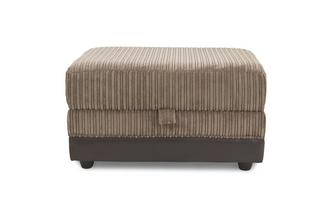 Storage Footstool Eternal