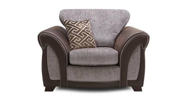 Halton Armchair