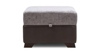Halton Storage Footstool
