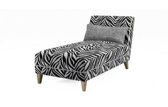 Chairs chaise longue swivel and snuggle chairs whites for Chaise longue dfs