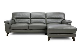 Right Hand Facing Chaise End Sofa