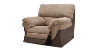 Hanson Manual Recliner Chair