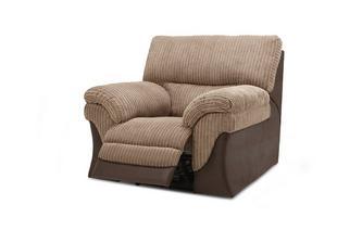 Manual Recliner Chair Samson