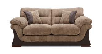 Hanson Large 2 Seater Sofa Bed