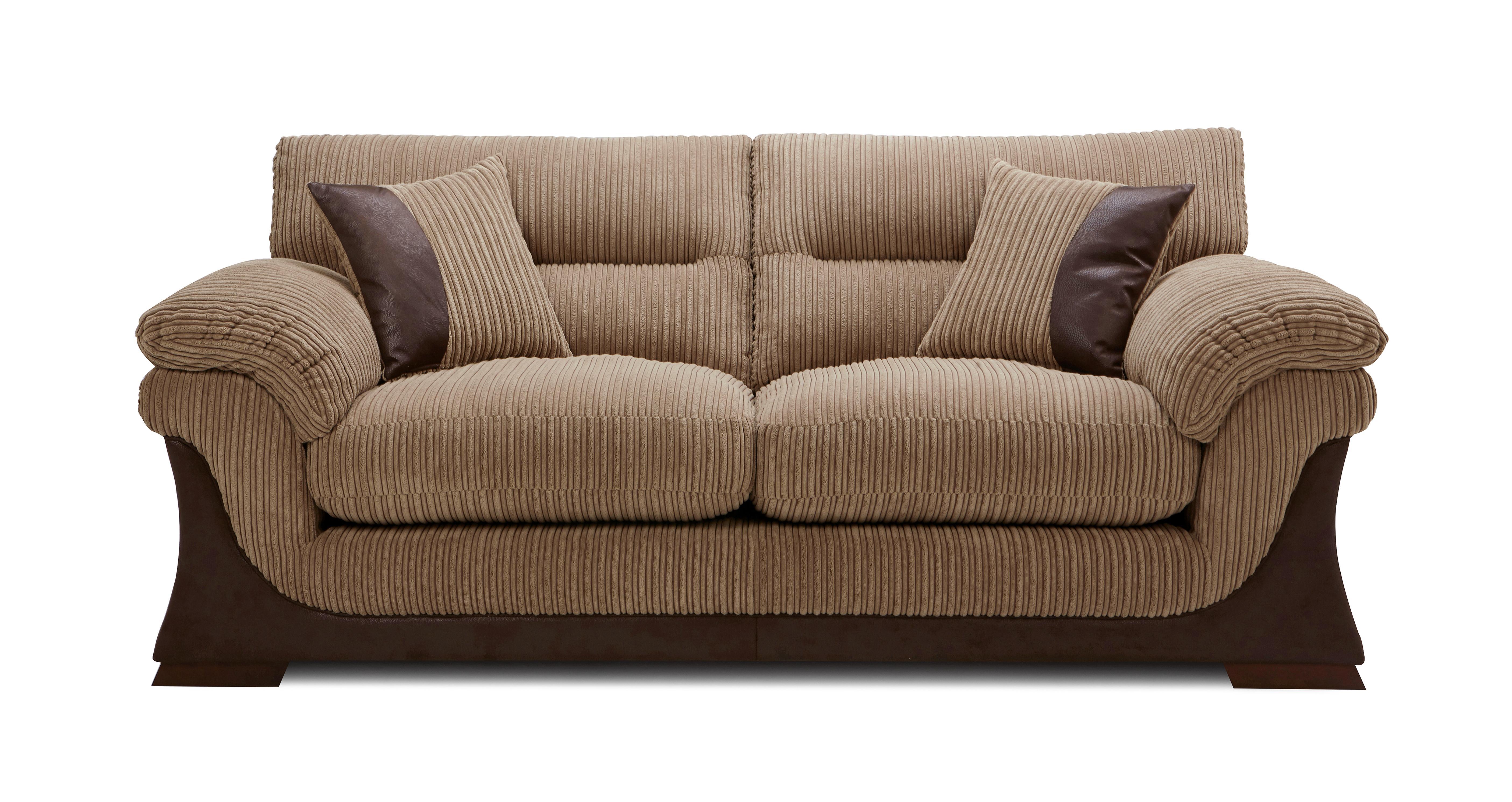 Hanson 3 Seater Sofa Samson | DFS