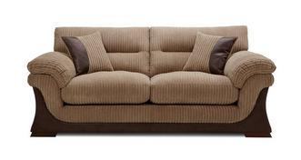 Hanson 3 Seater Sofa