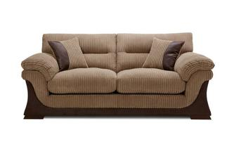 3 Seater Sofa Samson