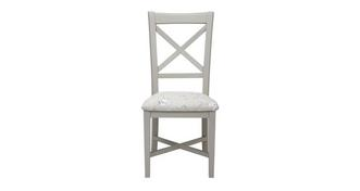 Harbour Cross Back Dining Chair