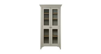Harbour Glazed Display Unit