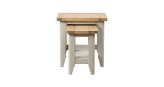 Harbour Nest of Tables