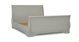 Harbour Bedroom King Size (5 ft) Sleigh Bedframe