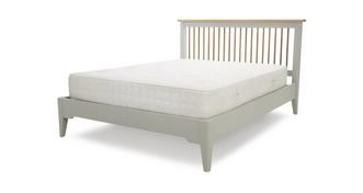 Harbour Bedroom Super Size  Bedframe