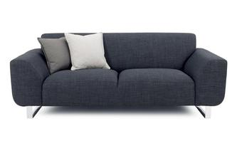 2 Seater Sofa (revive fabric)Revive