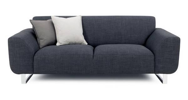 Hardy 2 Seater Sofa