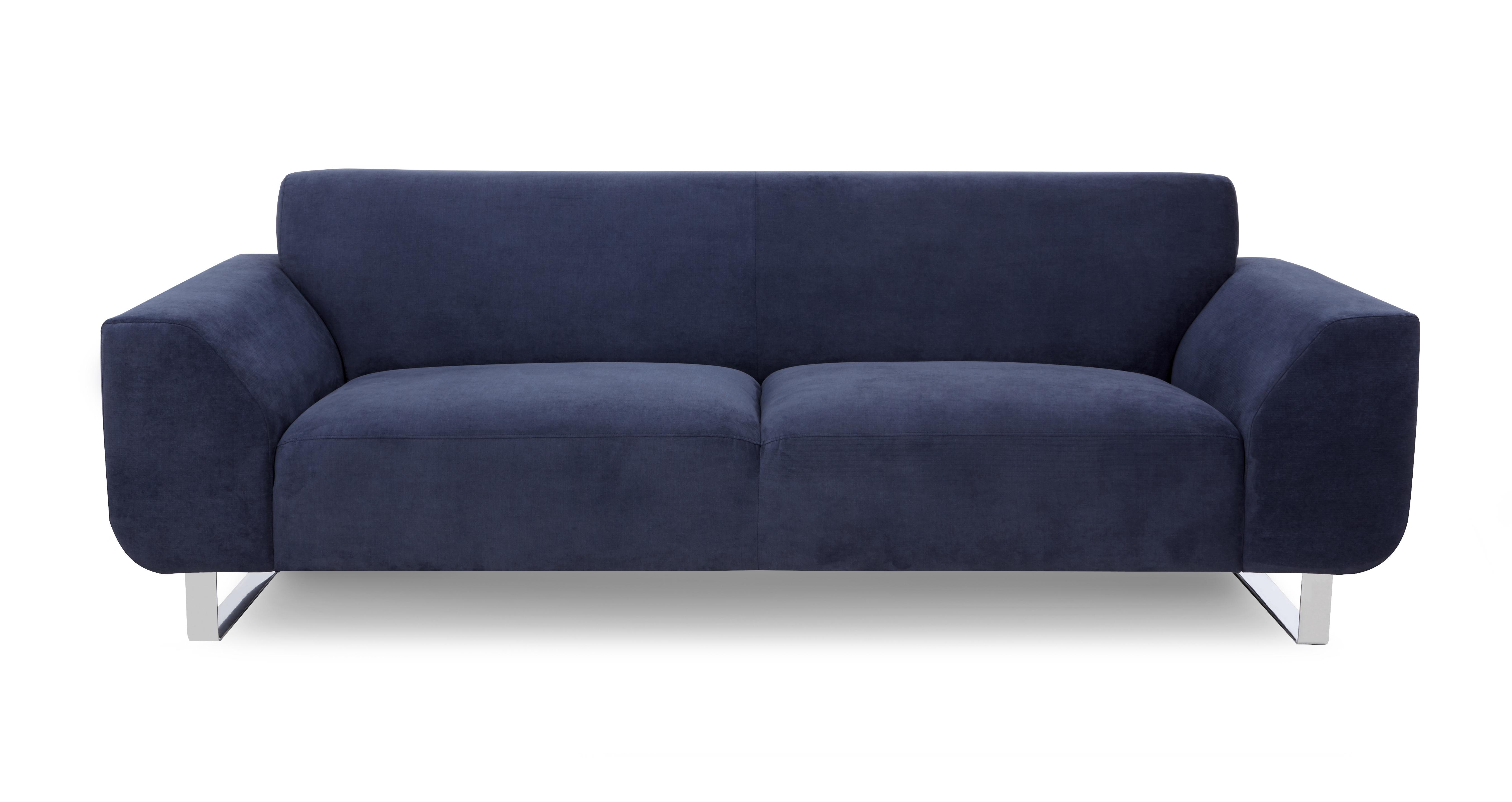 Hardy 3 Seater Sofa Plaza Dfs Ireland